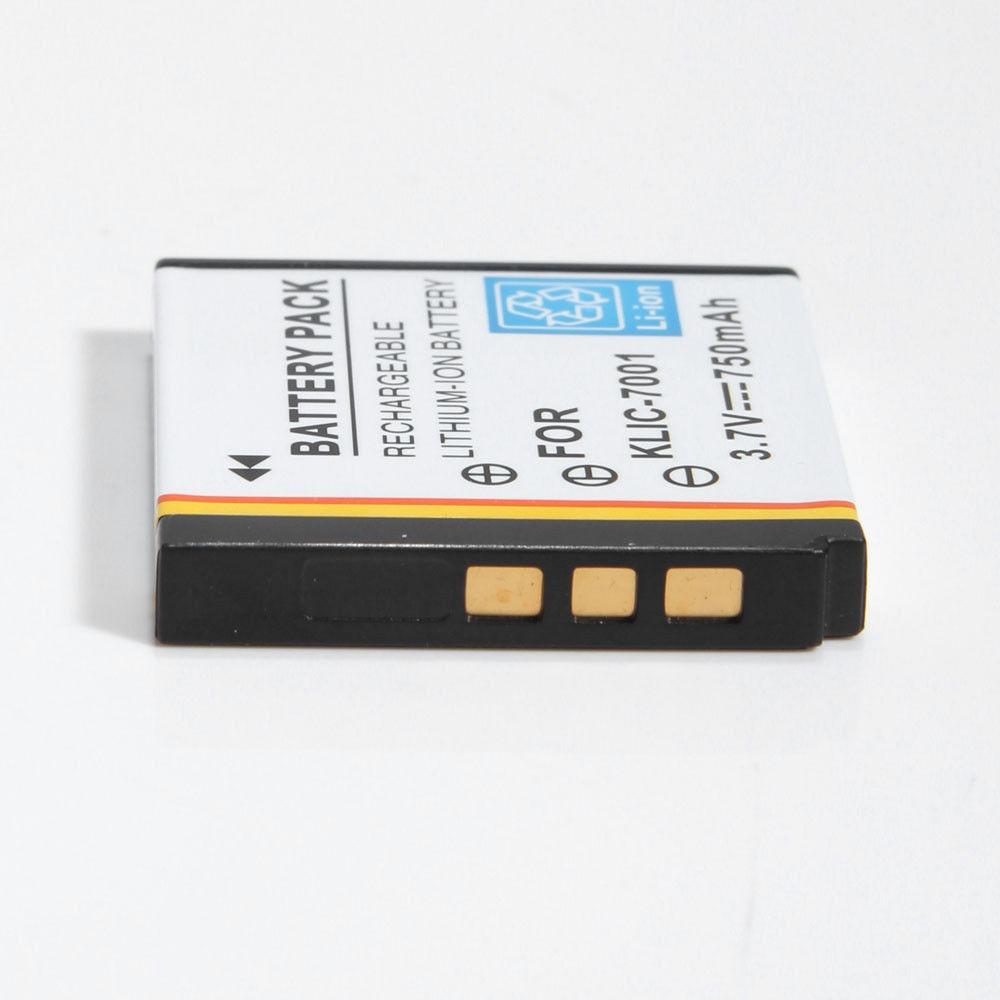Bateria para Kodak EasyShare v610 m1063 m 1063