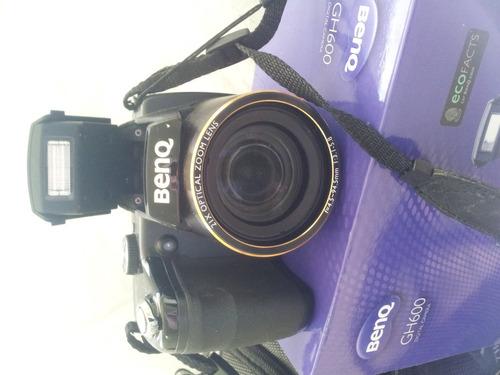 camara benq gh600 - bam digitel e353