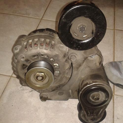 camara blazer motor vortec 262, camarin pulpo