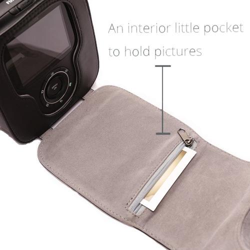 cámara bolso para