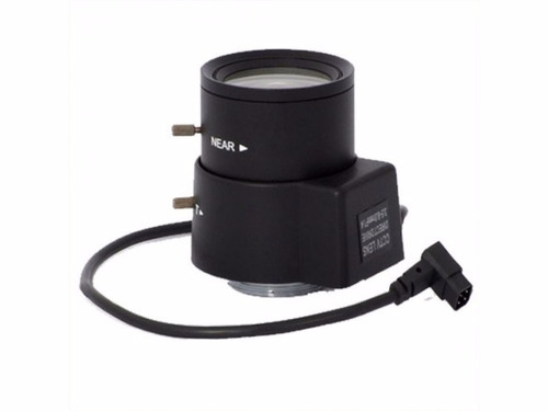 cámara box varifocal de 2,8 a 12 mm 700tvl