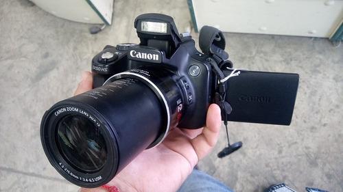 camara camara canon