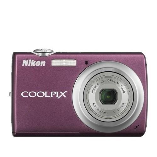 cámara cámara nikon digital