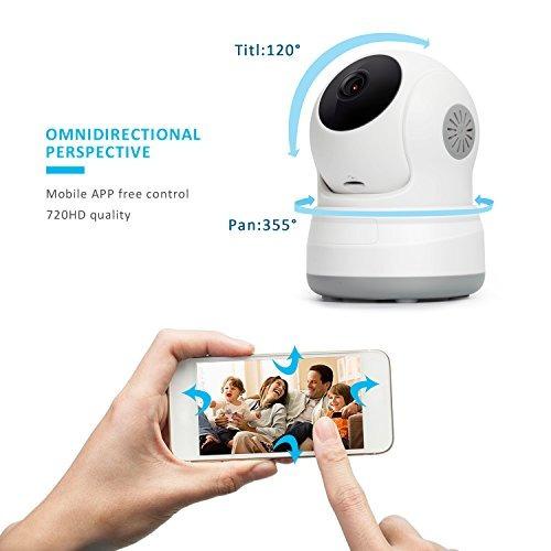cámara cámara seguridad