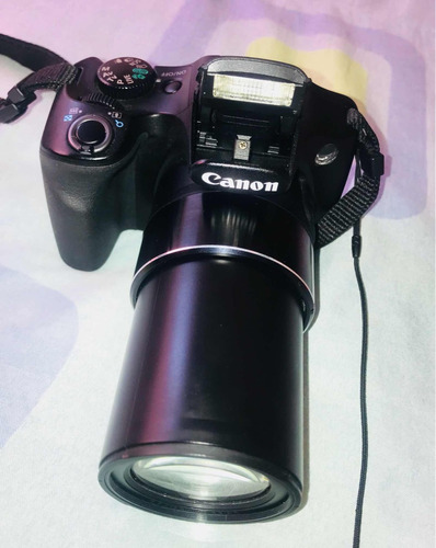 cámara cannon powershot sx530