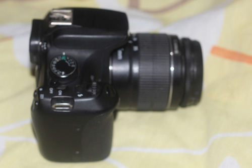 camara canon 1200d usada