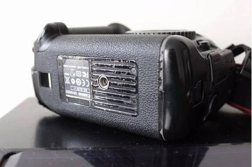 cámara canon 1d mark iv alta gama + lente 50mm + memorias
