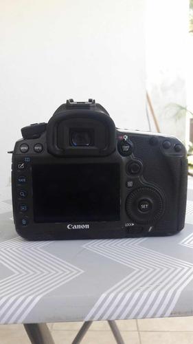 cámara canon 5ds