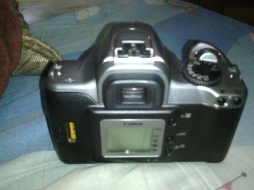 cámara canon