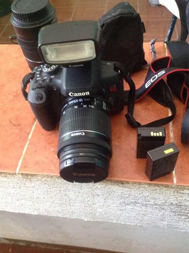 cámara canon accesorios