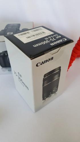 camara canon accesorios