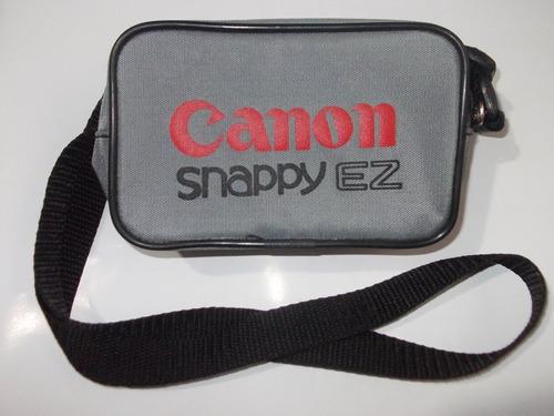 cámara canon antigua modelo pc640d, de colección
