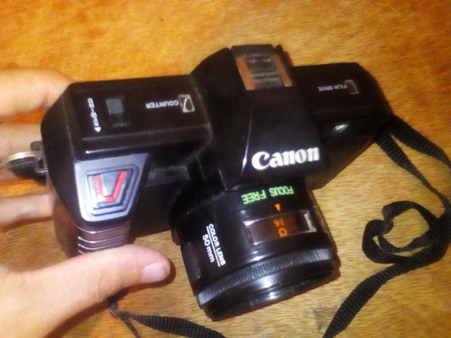 camara canon de coleccion 1:63 f=50mm series 198761