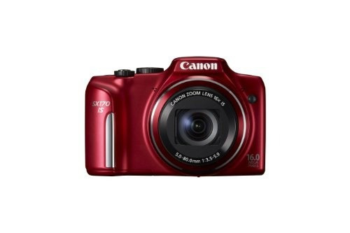 cámara canon digital