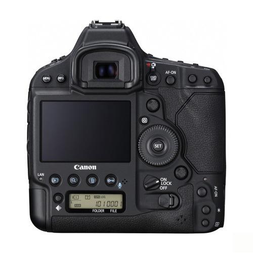 cámara canon eos 1dx mark ii cuerpo
