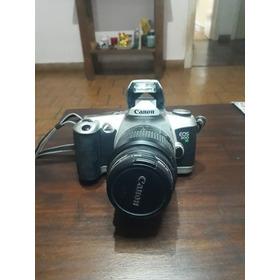 Camara Canon Eos 500 N