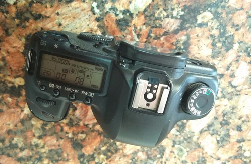 cámara canon eos 5d mark ii
