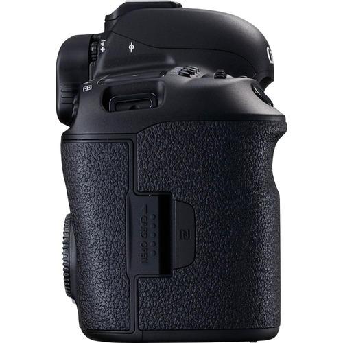 cámara canon eos 5d mark iv body