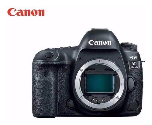 camara canon eos 5d mark iv dslr (body) 5d mark 4 jicotec.