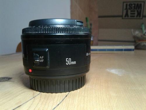 cámara canon eos 7d - equipo completo - excelente estado
