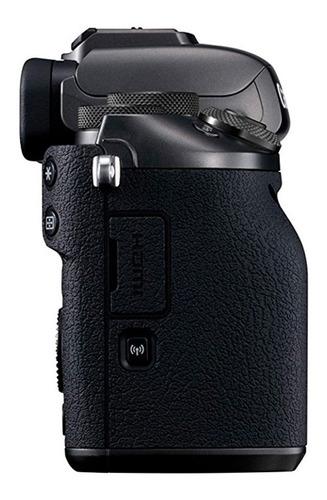cámara canon eos m5 cuerpo