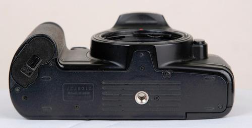 cámara canon eos rebel g de rollo remate