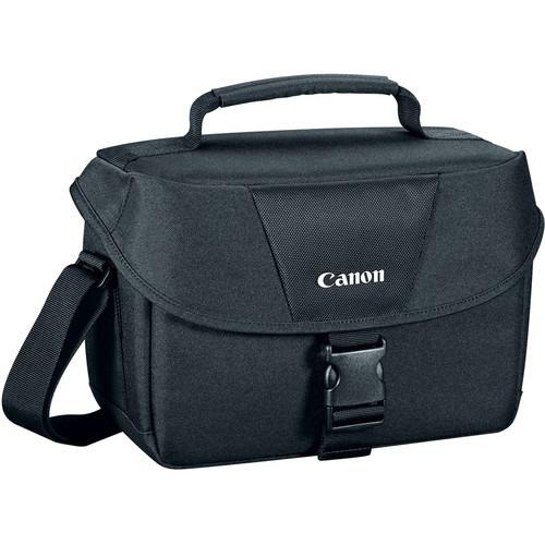 cámara canon eos rebel t6 con 18-55mm lente deluxe kit