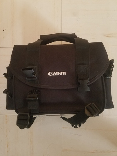 camara canon eos rebel t6 kit