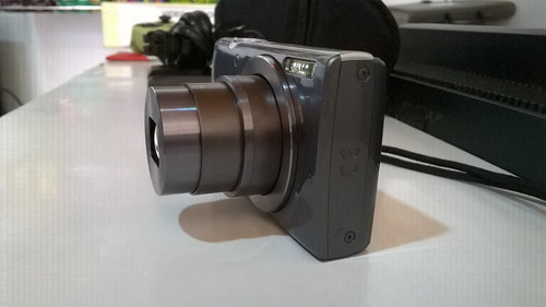 camara canon ixus 160 8x optical zoom  pc2197 envio gratis