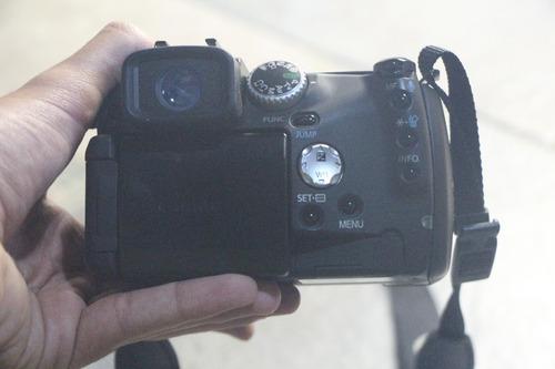 camara canon megapixeles