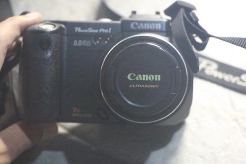 camara canon powershot pro 1. de 8 megapixeles