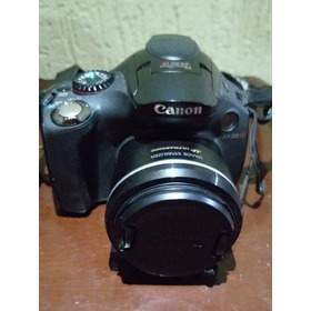 Camara Canon Powershot Sx30 is
