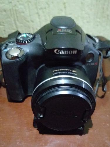 camara canon powershot sx30is