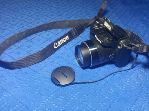camara canon powershot sx510 hs - envío gratis !!!