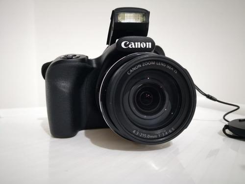 camara canon powershot sx530 hs