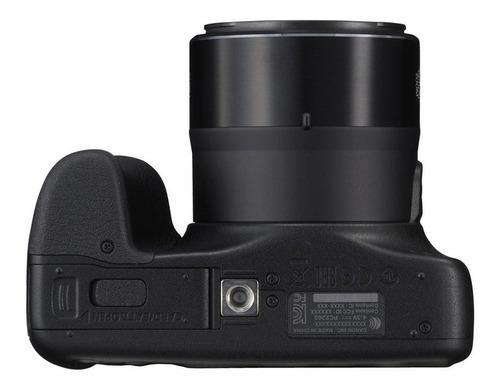cámara canon powershot sx540 hs