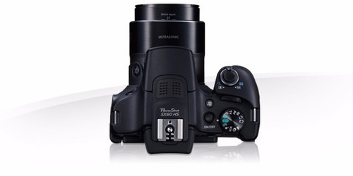camara canon powershot sx60 hs