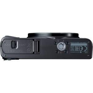camara canon powershot sx620 hs black