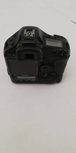 cámara canon profesiona