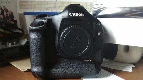 cámara canon profesional