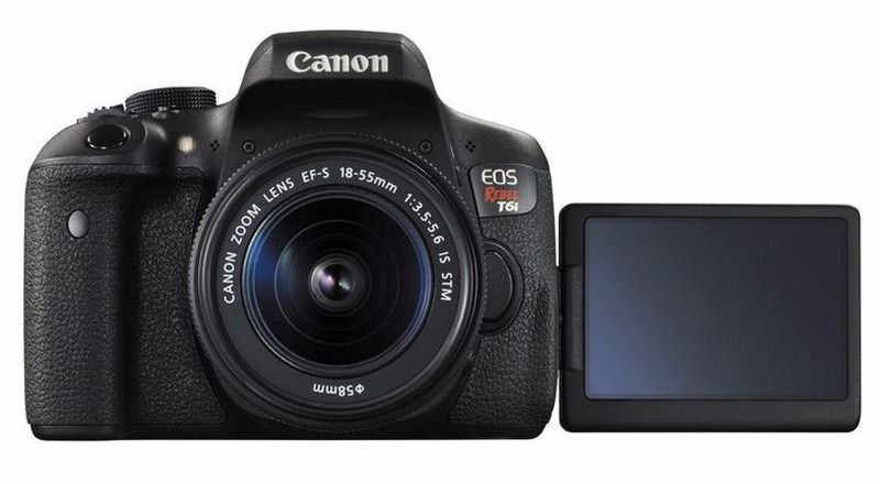 c u00e1mara canon rebel t6i lente 18 55mm 24 2mp wifi 16gb sd s  2 449 00 en mercado libre Cardio Twister Pro Sony Memory Stick Pro