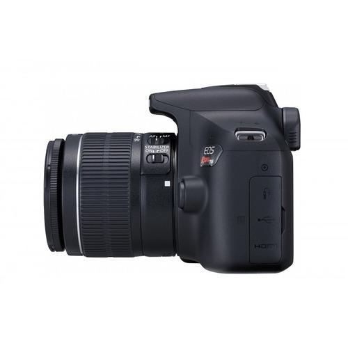 camara canon reflex eos rebel t6 wifi nfc kit lente+ 16 gb