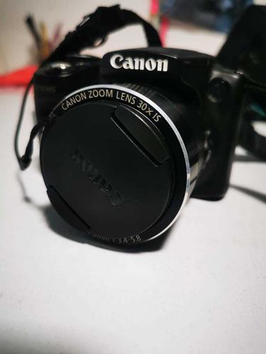 cámara canon sx510hs