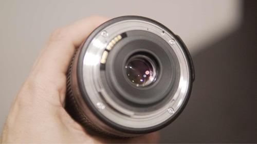 cámara canon t5i en kit
