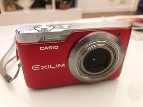 DOWNLOAD DRIVER: CASIO EXILIM CARD EX-S12ZOOM EX-Z400