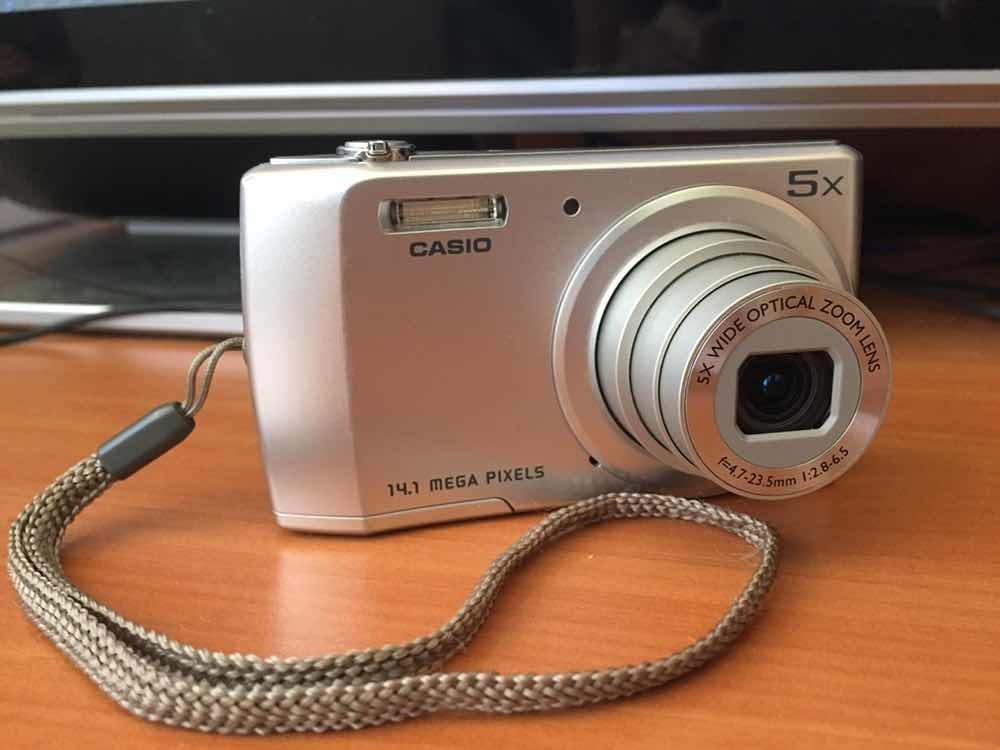 fcaac76630b0 casio action camera with accessories Array - c mara casio qv r200 14 1mp bs  50000 en mercado libre rh articulo