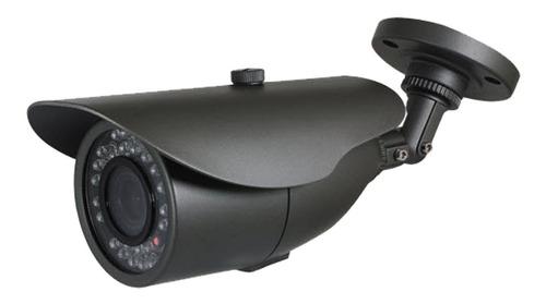 cámara ccd sony 700tvl - 960h - osd - 30 leds bullet - cvbs
