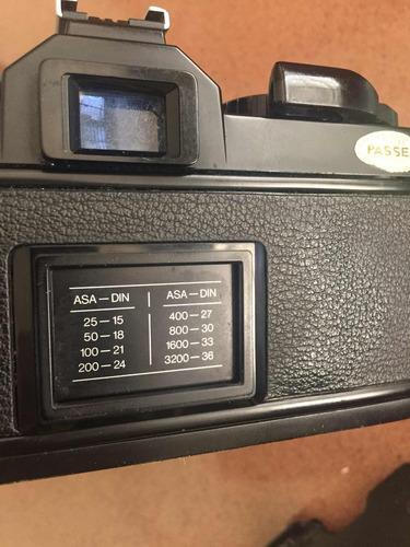 cámara chinon ce-4
