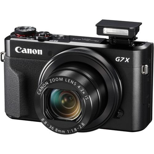 cámara compacta canon