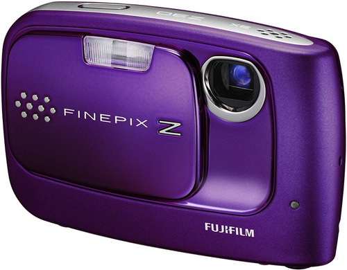 camara compacta fujifilm finepix z30 2.7 pulgada lcd usb 2.0